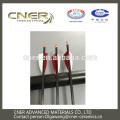 Brand CNER good quality and light weight carbon fiber arrow shaft for bow