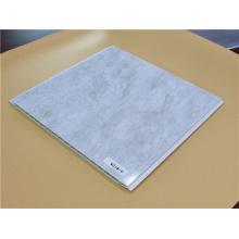Helle Farbe Gewicht Kunststoff Drop-Deckenplatten