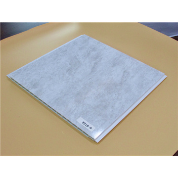 Light Color Weight Plastic Drop Ceiling Tiles