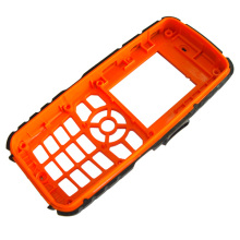 Plastic Double Color Mold of Mobile Cover