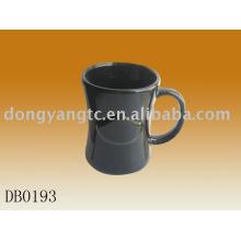 Factory direct wholesale 400 cc ceramic beer mug