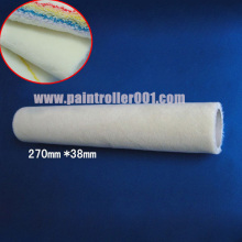 270mm Wool/ Mohair Wire Cage Paint Roller Cover Nap 4mm