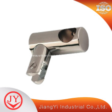 Stainless Steel Shower Glass Connectors