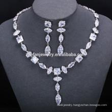 ZheFan expensive fashion jewelry market guangzhou fashion imitation jewelry