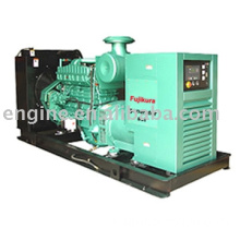 Diesel Generator Set(Powerd By CUMMINS 6BTAA5.9-G2)