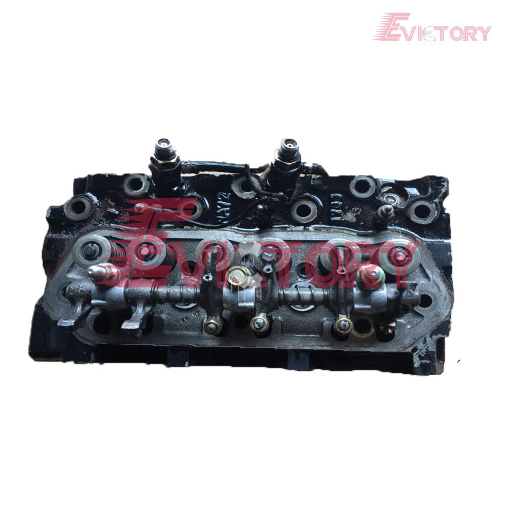 3TNA72 cylinder head (2)