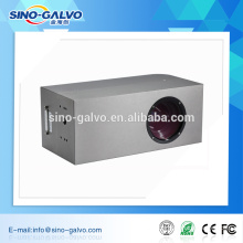 3D Galvo SG7210-3D Dynamic focusing scanning system marking on curve surface