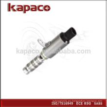 Válvula de control de aceite de alta calidad 24355-2E100 para HYUNDAI IX35 SONATA