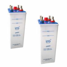 níquel cádmio bateria 500ah nicd bateria para ups