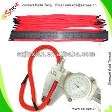 Paper Bag Rope/paper Bag String For Sales