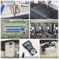 6015 gravura do cnc máquina de escultura router mini madeira com preço barato