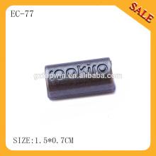 EC77 Metallschnur Seil Stopper für Kleidungsstück, langlebige Schnur Verschluss Feder Stopper