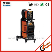 2013 high tech advanced DSP Multifunction Welding Machine with pulse mig tig mma welder