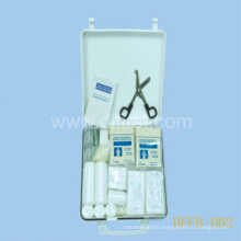 Home/Office/Car First Aid Box for Emergency (DFFB-002)
