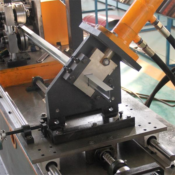 taiwan roll forming machine manufacturers