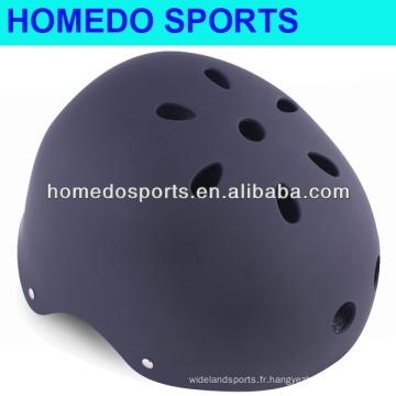 Casque sport casque sport noir EPS intérieur