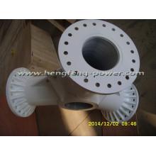 Alta calidad de viento turbinas/generador de viento 200w