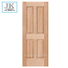 Peau de porte en placage de cerisier JHK Unusual Wood EV