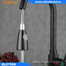 Fregadero de lavabo de cocina de Beelee Tire del grifo flexible