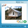 The Detachable Angle Fittings for Disaster Relief Tents