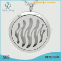 Magnetic aroma pendant,aromatherapy jewelry diffusers