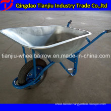 Oman Model Heavy Duty Wheelbarrow Wb6400h