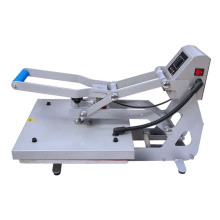 Customized for China Flat Heat Press Machine,Heat Press Machine,Auto Heat Transfer Machine,T-Shirt Flat Heat Press Machine Exporters Star series- Magnetic high pressure heat press machine export to Italy Suppliers