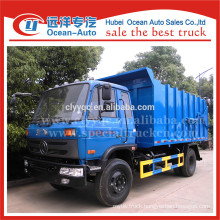 2015 cheap factory clw garbage truck