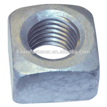 A2-70 Stainless Steel Squarte Lock Nut