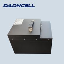 Large capacity 60 Series 12.8V208Ah battery packs for RV energy storage