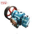 LC series sanitary pump honey pump High viscosity pump