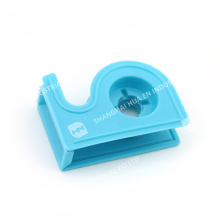 China Surgical Paper Tape Medical Non-woven Adhesive Tape cutter dispenser