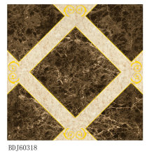 Manufactory de azulejo de la alfombra en Fujian (BDJ60318)