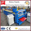Baja warna Composite Sandwich Board Panel Sheet Machine