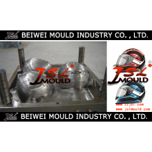 OEM Motorcycle Full Face Helmet Plastic Mold