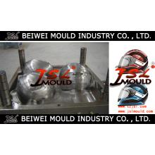 OEM Motorcycle Full Face Helmet Plastic Molde