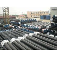 Горячее погружение Стальная труба ASTM A53 Big Diameter SMLS из Китая
