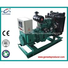 ODM for Cummins Diesel Generator Set 30KVA Cummins Diesel Generator Set supply to Tokelau Manufacturer