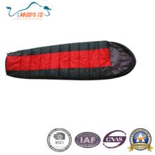 Hot-Sale algodão impermeável mamãe sacos de dormir