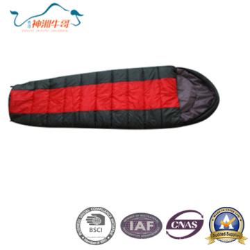 Hot-Sale Sacs de couchage en coton étanche à la momie
