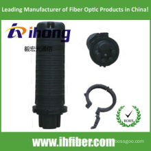 High capacity Dome Splice joint closure