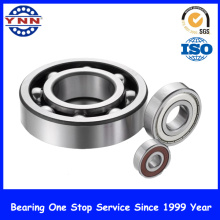 Gcr15 /Stainless Steel Deep Groove Ball Bearings (16005 2RS)