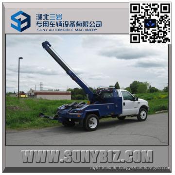10 Tonnen Ind10 Light Duty Abschleppwagen