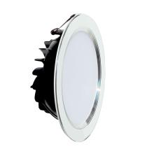 SMD 5630 Samsung 3 polegadas 5W Back Lighting LED Downlight Habitação Teto Recesso Primavera Clip para Instalação CE e RoHS Certificated Carcaça
