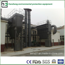 Side-Part Insert Flat-Bag Dust Collector-Metallurgy Machinery