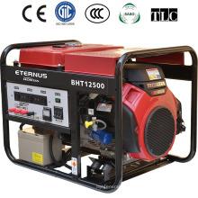 Подвижной бензиновый генератор 11HP (BHT11500)
