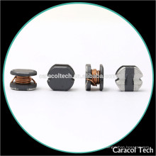 Alambre Wound 82nh 7em tipo smd inductor 1A