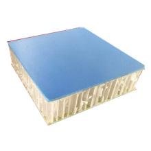 SMC honeycomb panel fiberglass frp truck panel