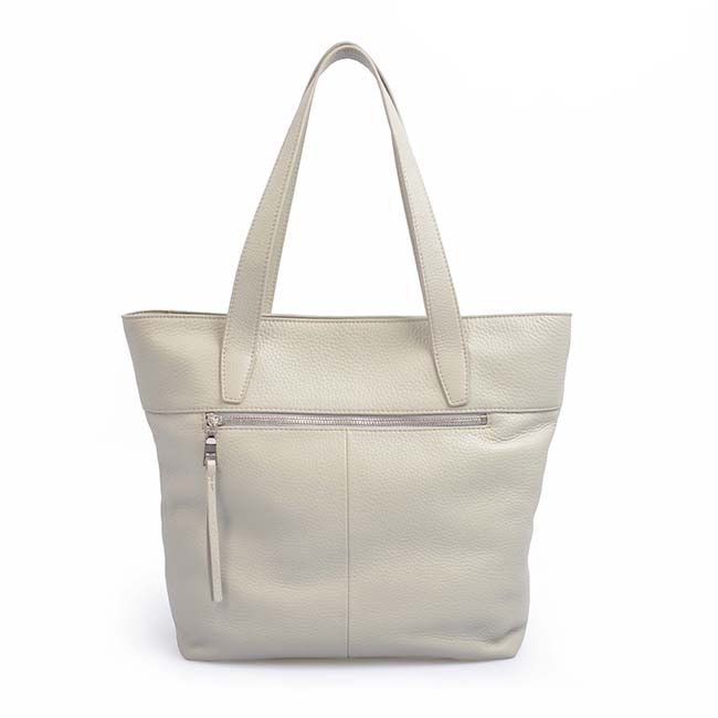 Casual Tote Single Shoulder Leather Bags