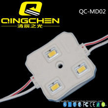 140-150lm 3 Chips SMD 5630 Injection LED Module for Letter Light and Light Box